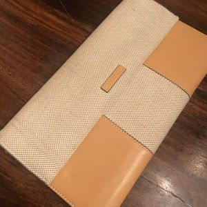 NWT Tory Burch clutch wallet